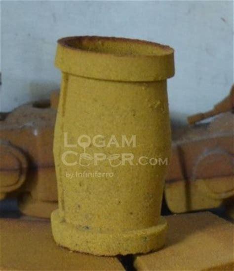 Cetakan Ceper 9 contoh inti pengecoran logam yang ada di ceper logam ceper
