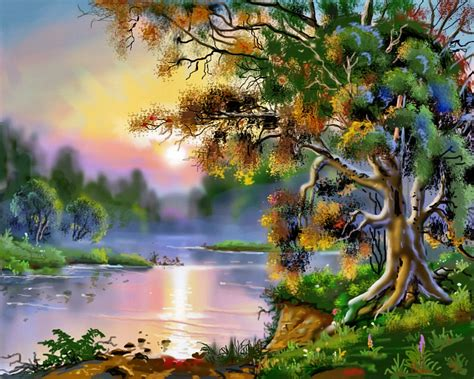 painting free for mobile nature jpundits forex nature