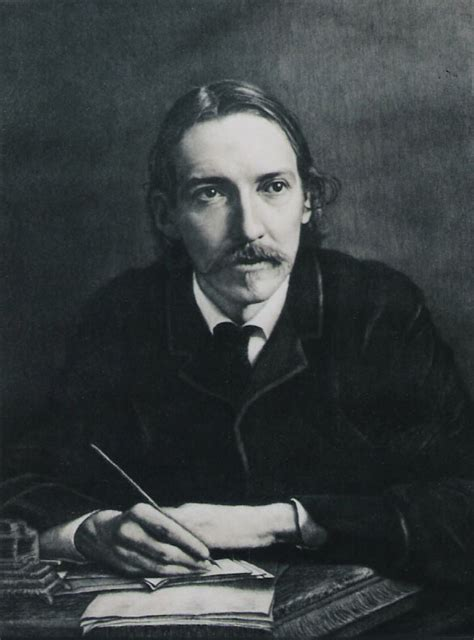 Robert Louis Stevenson Quotes. QuotesGram