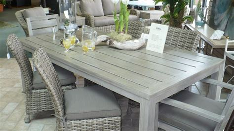 outdoor furniture preview new looks for 2012 rich s for the home