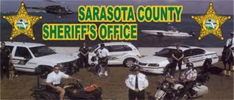 Sarasota County Sheriff Office by Sues 3 Sarasota Agencies Alleging Failure To