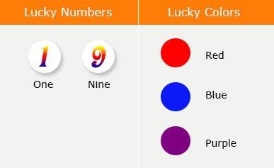 lucky color of the day 2018 new year lucky color festival collections