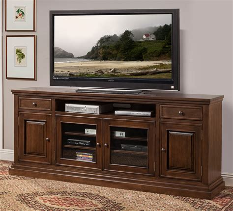 console tv american sumatra tv console