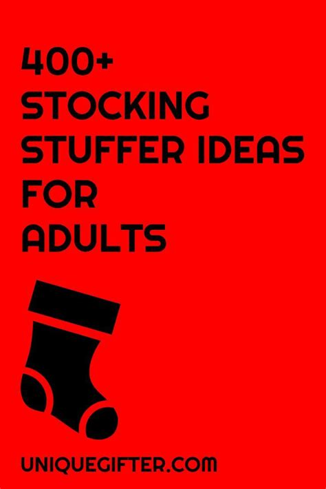 stocking stuffers for adults 1000 ideas about stocking stuffers for adults on