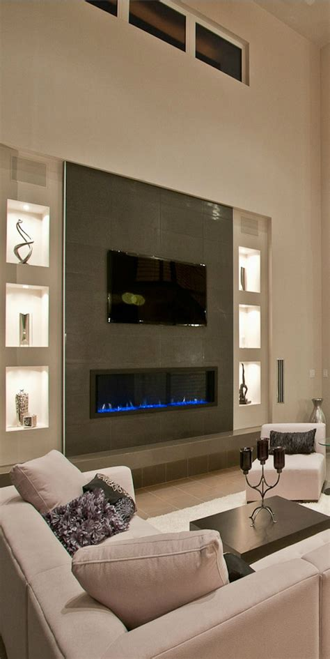 great fireplace idea by dc fine homes interiors home decoz