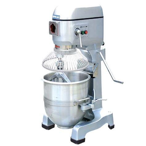 Mixer Sinmag sm 401 planetary mixer