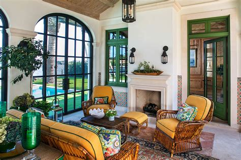 Mediterranean Style Homes Interior Tips For Mediterranean Decor From Hgtv Hgtv For