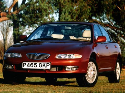 mazda xedos 6 mad 4 wheels 1992 mazda xedos 6 uk version best