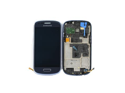 Lcd Dan Touchscreen Samsung S3 Mini samsung i8190 galaxy s3 mini lcd touch screen plav