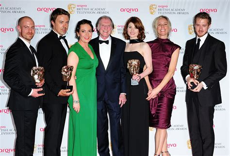 backyard science cast tv baftas 2014 broadchurch wins best drama series the
