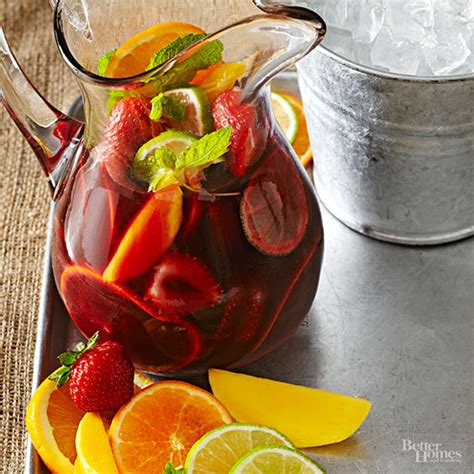 best 25 fruity sangria recipe ideas on pinterest