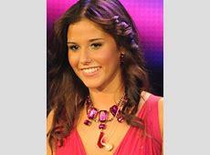 Sarah Lombardi - German singer Sarah Lombardi