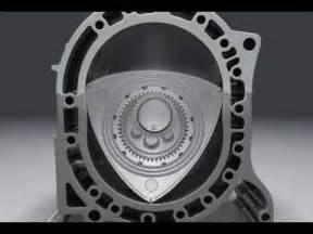 mercedes c 111 felix wankel rotary engine influx