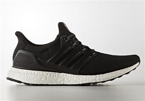 Grosir Adidas Ultra Boost Ltd 1 0 Black adidas ultra boost 3 0 black ba8924 release date sneakerfiles