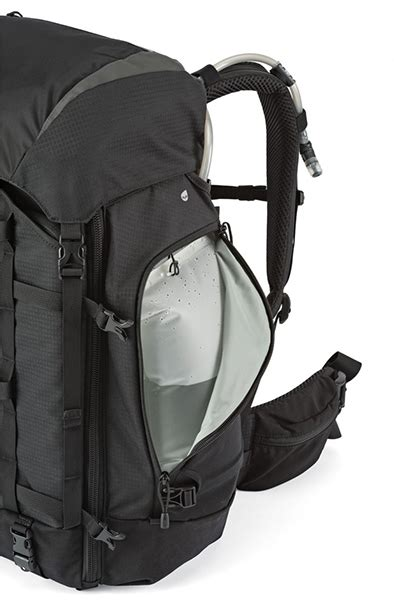 source hydration o ring lowepro pro trekker 450 aw backpack photo review