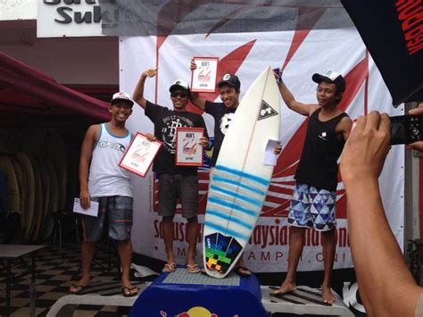 malaysia competition malaysia surf competition cheratingpoint surf school