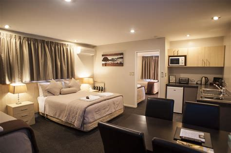 5 beds in one room christchurch luxury apartment qualmark 5 star 1 bedroom