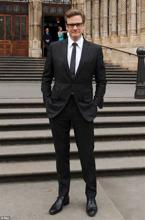 Colin Firth drops out of Paddington movie   Daily Mail Online Colin Firth Movies