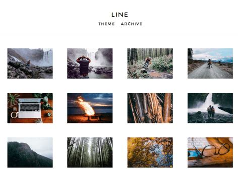 free tumblr themes list olle ota themes free tumblr themes