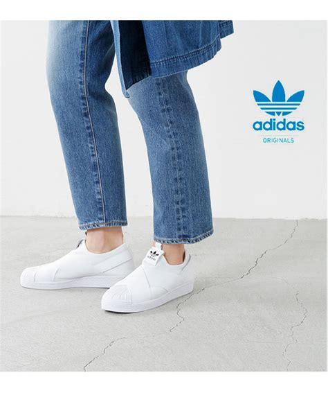 Sepatu Adidas Superstar Slop Sport Running Slip On Wanita aranciato rakuten global market adidas originals adidas originals slip ons sneakers