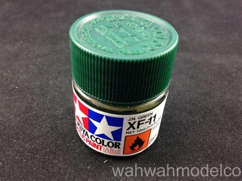 Tamiya Acrylic Mini Xf 11 J N Green tamiya 81711 acrylic mini xf 11 j n green 10ml