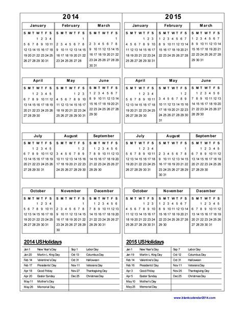 free 2015 calendar template with holidays pdf calendar template 2017 printable calendar
