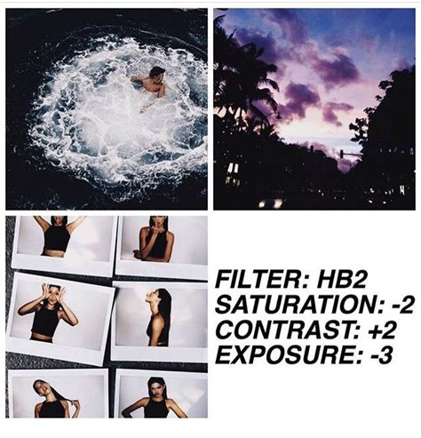 tutorial edit menggunakan vsco cam vsco cam filter pinterest hackertnrvrd filter