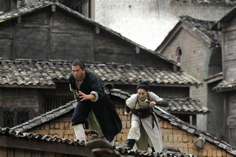 film action donie yen terbaik dragon aka wu xia or swordsmen with donnie yen