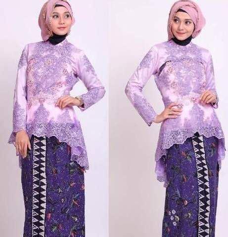 Baju Kebaya Modern Untuk Ke Pesta model kebaya muslim modern seperti apa sih yang cocok untuk wisuda ke pesta dan bagi pengantin