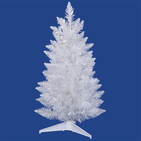artificial christmas trees unlit table top artificial