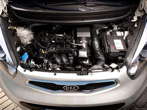 Motor Washer Kia Picanto kia picanto 2012 picture 208 of 215