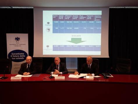 veneto bilancio 2013 fidi impresa turismo veneto approvato il bilancio 2014