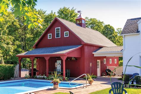 garage barn home is where the barn is the barn yard great country