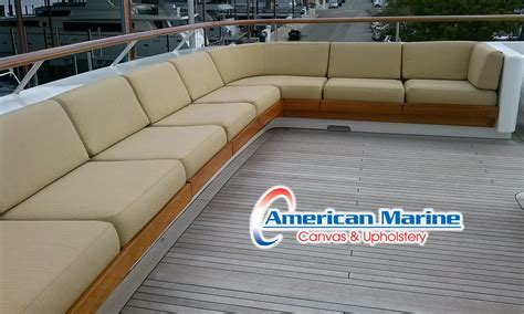 How To Do Boat Upholstery by Upholstery For Marine