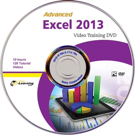 microsoft excel 2013 advanced tutorial advanced microsoft excel 2013 tutorial video dvd