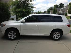 Price Of 2010 Toyota Highlander 2010 Toyota Highlander Hybrid Reviews Pictures And Prices
