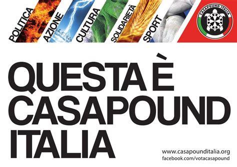 casa pound italia questa 232 casapound italia by di stefano issuu