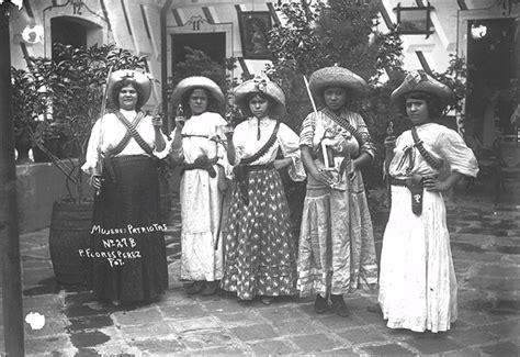 imagenes mujeres revolucionarias las adelitas difusi 243 n cultural uninter