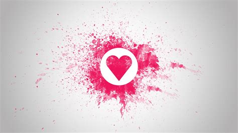 wallpaper full hd love heart love heart pink 1600x900 hd wallpaper love wallpapers