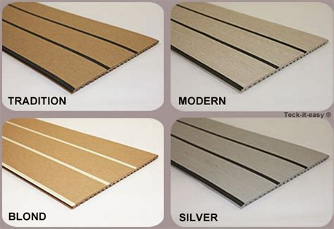 synthetic teak decking for boats synthetic boat decking no cracking natural texture teak