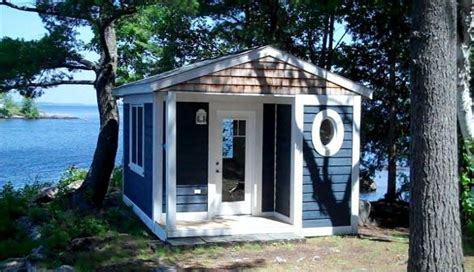 Bunkie Cabin by Lakeside Bunkie Bunkies Lakes The Guest And