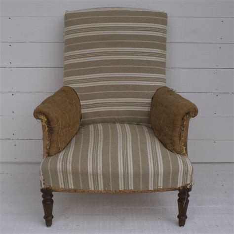 antique armchair for re upholstery antiques atlas