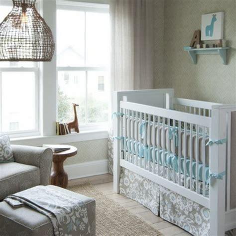babyzimmer len 101 babybetten ideen f 252 r jungen und f 252 r m 228 dchen