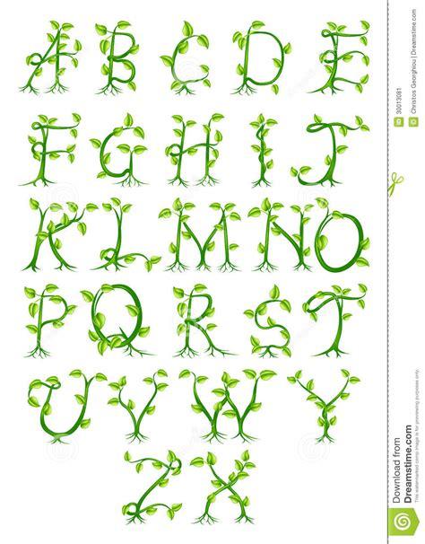 lettres d alphabet d usine image stock image 30013081
