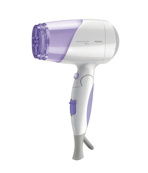 Philips Hair Dryer Reviews In India philips hp8202 hair dryer white purple buy philips