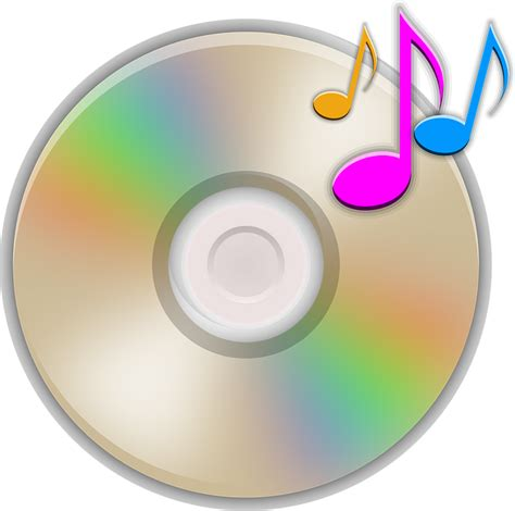 what is a mp3 cd free vector graphic cd music audio notes mp3 sound