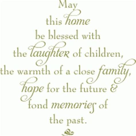 family quotes may this home be blessed with amazing