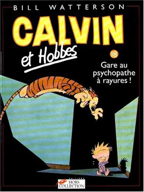 homicidal psycho jungle cat a calvin and hobbes collection calvin et hobbes series new and used books from thrift books