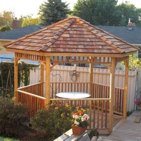 pavillon naturstamm wood gazebo plans must see pergola