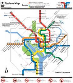 Map Metro by Cac Crystal City Directions